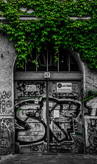 LZ7_2223-2 (lisa.zernechel) Tags: doors berlin kreuzberg art