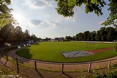 Wörtelstadion, SV Kuppenheim