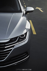 VW Arteon (CiprianMihai) Tags: vw arteon coupe cc automotive auto automobile automotivephotography romania canon car eos 6d retouch processing automotivelife ciprianmihai cars ciprian ciprianmihaicom dreamjob