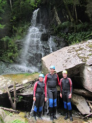 IMG_1727 (Mountain Sports Alpinschule) Tags: mountain sports familien canyoning