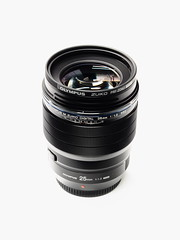 My new go to lens. (Will.Mak) Tags: olympus penf olympusm45mmf18 45mm f18 45mmf18 lens black olympusm25mmf12 willmak