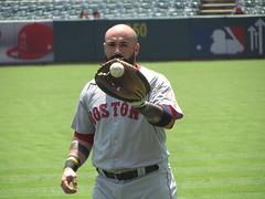 IMG_4387 (Dinur) Tags: baseball majorleaguebaseball mlb redsox bostonredsox angels laangels losangelesangels