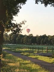 170717 - Ballonvaart Annen naar Schoonloo 7