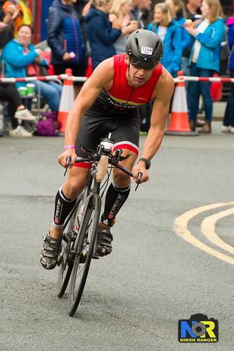 Bolton Ironman 2017