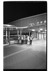 161120 Roll 456 gr1vtmax823 (.Damo.) Tags: 28mmf28 japan japan2016 japannovember2016 analogue epson epsonv700 film filmisnotdead ilfordrapidfixer ilfostop japanstreetphotography kodak kodak400tmax melbourne ricohgr1v selfdevelopedfilm streetphotography tmax tmaxdeveloper xexportx