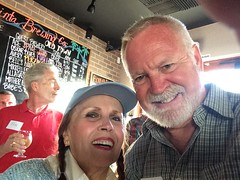 2017-07-23 Gard's 90th Party (104) (MadeIn1953) Tags: 20170723 201707 2017 california riversidecounty laquinta laquintabrewingcooldtowntaproom birthday gardners90thbirthday me candy oldtowntaproom