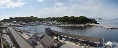 inland sea-01 (itsuo.t) Tags: fishingport fishingvillege inlet inlandsea 漁港