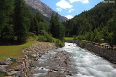 IMG_0336 (alberto.gentile89) Tags: nature movimento fiume river canon eos 7d italy valle daosta cogne landscape mountains mountain nord summer polarizing hoya nd