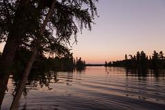 Bear Head Lake State Park Sunset, Minnesota (Tony Webster) Tags: bearheadlake bearheadlakestatepark ely minnesota northernminnesota lake ripples statepark sunset wilderness unitedstates us