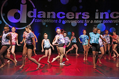 _CC_6823 (SJH Foto) Tags: dance competition event girl teenager tween group production