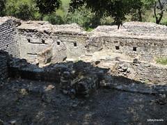 0014 Necropolis, Butrint (2) (tobeytravels) Tags: albania butrint buthrotum illyrian necropolis