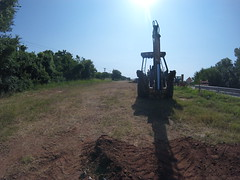 Construction Work (Andrew Penney Photography) Tags: construction stillwater hwy51 thingsisee thingstodo work becco