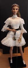 Majesty Giselle (Minimodel) Tags: majesty giselle nuface integrity toys