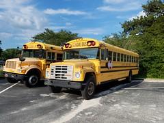 Ex-Lafayette District Schools (abear320) Tags: school bus lafayette district schools mayo florida