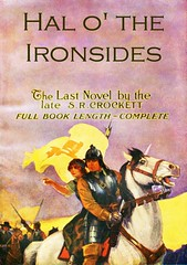 Hal o' the Ironsides by S. R. Crockett (epubbookstory.com) Tags: cromwell scottishauthor cavalier scottishnovelist roundhead