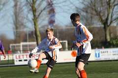 """HBC Voetbal - Heemstede • <a style=""""font-size:0.8em;"""" href=""""http://www.flickr.com/photos/151401055@N04/36089261166/"""" target=""""_blank"""">View on Flickr</a>"""