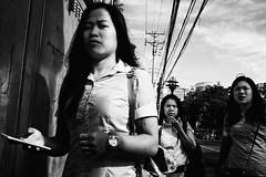 Scar (Meljoe San Diego) Tags: meljoesandiego fuji fujifilm x100f streetphotography street closeup candid monochrome philippines