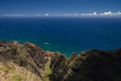 IMGP3515 (Steve Axt) Tags: waimea hawaii awaawapuhitrail awaawapuhi kokee hiking kauai cliffs napali samyang20mm rokinon20mm