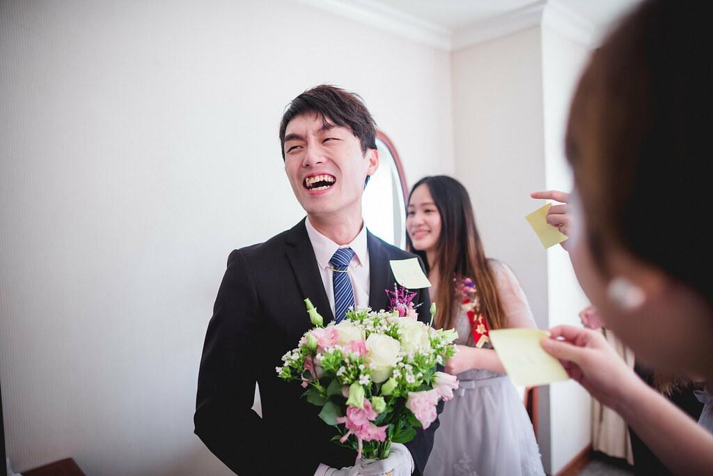 品傑&柔伃、婚禮_0094