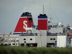 17 07 30 Stena Rosslare (14) (pghcork) Tags: stenaline stenaeurope stenahorizon rosslare wexford ireland ferry