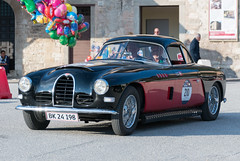 Mille Miglia, Gubbio 2017 (MikePScott) Tags: 101c bugatti camera car events gubbio italia italy millemiglia nikon28300mmf3556 nikond600 transport umbria