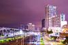 San Diego Convention Center (trancoso36) Tags: harborwalksandiego harbordrive petcopark sandiego