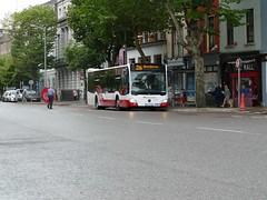 MC 313 Cork 21/07/17 (Csalem's Lot) Tags: cork bus buseireann mercedes citaro mc mc313 southmall 216