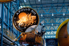 Kennedy Space Center (Håkan Dahlström) Tags: 2017 apollo center fl florida kennedy nasa photography sign space states united usa xiii titusville unitedstates xt1 f40 125sek xf1855mmf284rlmois uncropped 64211072017153241 kennedyparkwaynorth us creative commons cc