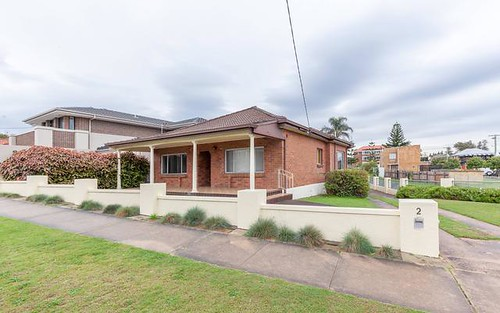 2 Kemp St, The Junction NSW 2291
