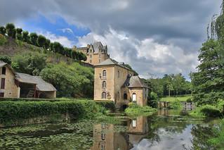 Moulin de Thèvalles