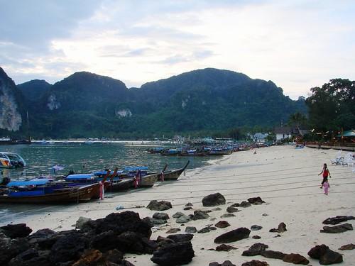 koh phi phi - thailande 17