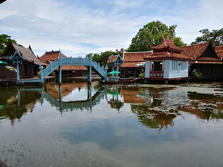 samut prakan - ancient city