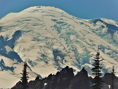 Mt. Rainier from Chinook (Pictoscribe) Tags: pictoscribe mt rainier tahoma national park wa glacier