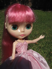 Princess in Pink 1