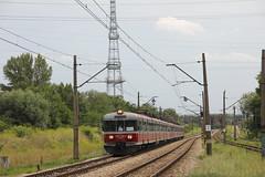 PR EN71-012 + EN71-015 , Wrocław  02.08.2017 (szogun000) Tags: wrocław poland polska railroad railway rail pkp ezt emu set electric en71 en71012 pr przewozyregionalne train pociąg поезд treno tren trem passenger special mr musicregio 381145 wehikułczasu d29273 d29275 d29757 d29758 e30 ce59 dolnośląskie dolnyśląsk lowersilesia canon canoneos550d canonefs18135mmf3556is