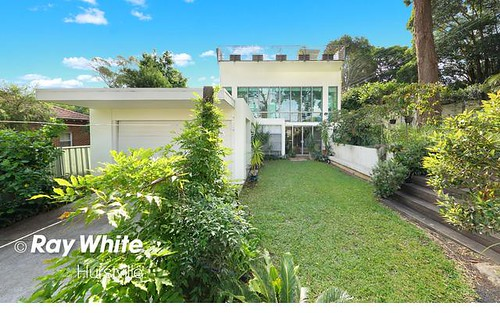 21 Gallipoli St, Hurstville NSW 2220