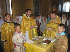 Служба в соборі на свв.апп. Петра і Павла (29)