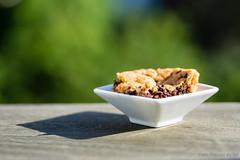 Home made cookie (grand Yann) Tags: stilllife bokeh cuisine food naturemorte