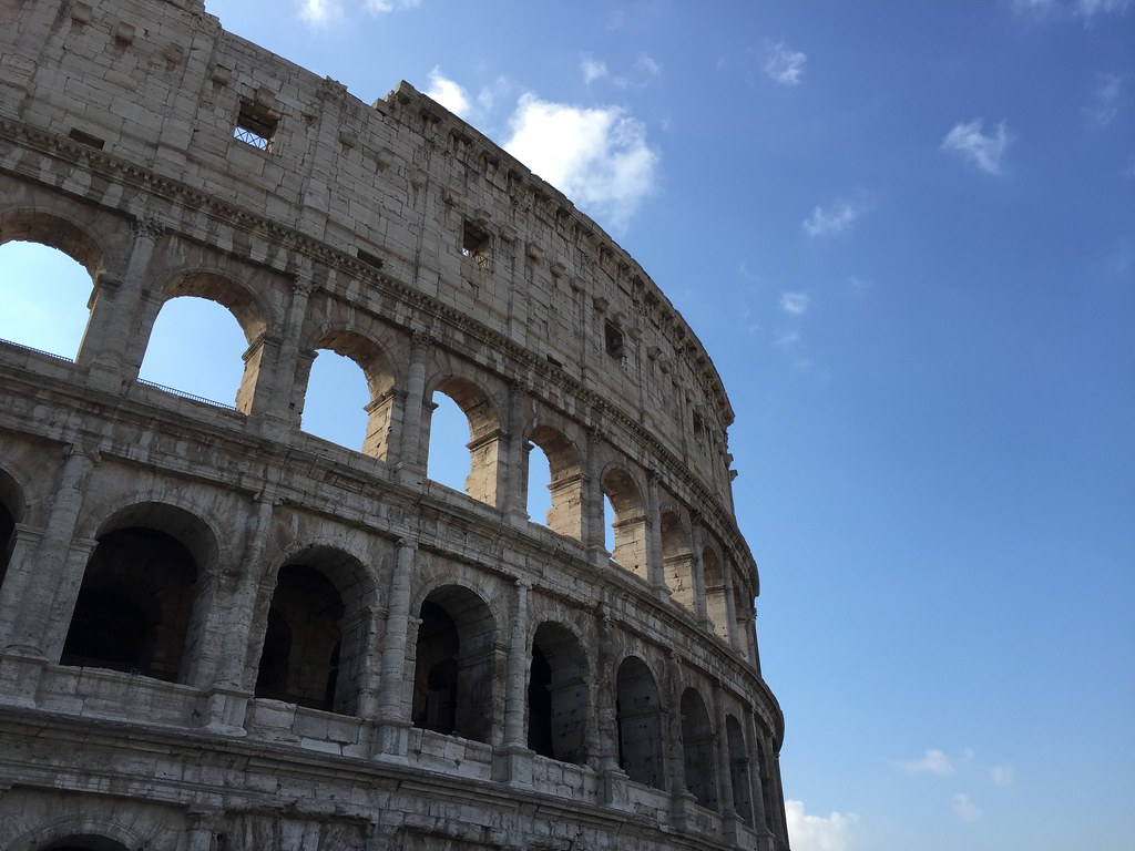 The world 39 s best photos of bluesky and rome flickr hive mind for The beehive rome