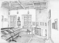 Camera Cantorum, York Minster