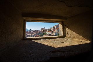 Dubrovnik Letterbox