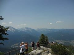 DSCN4833 (usapride) Tags: kehlsteinhaus austria österreich berchtesgaden berchtesgadenaustria berchtesgadenösterreich eaglesnest nazi adolfhitler hitler