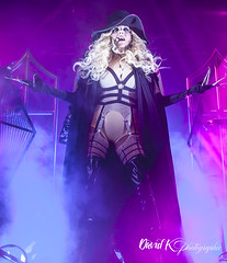Maria Brink - In this Moment (David K photographie) Tags: inthismoment mariabrink show stage davidk hat sexy livepics rockphotographer concert concertphotography switzerland colors