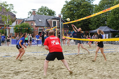 2017-07-15 Beach volleybal marktplein-47