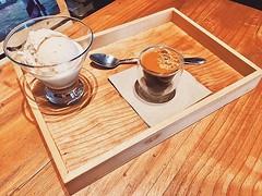 Affo-gotta try this! Photo by @wes_taurant ☕ ・・・ #jceats #bucketandbay #bucketandbaygelato #coffee #espresso #gelato #affogato #jerseycity #jerseycityeats (bucketandbay) Tags: bucketandbay jerseycity gelato
