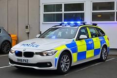 BV16 PXZ (S11 AUN) Tags: west midlands police wmp bmw 330d 3series touring anpr traffic car rpu roads policing unit 999 emergency vehicle bv16pxz