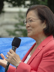 TWH30689 (huebner family photos) Tags: sony hx100v washington dc 2017 protests demonstrations peoplesfilibuster healthcare politicians maziehirono