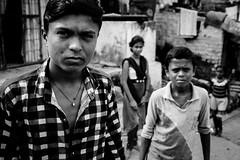 _MG_7375 (Dave Cavanagh Street) Tags: omkareshwar india family travel hostile protect suspicion suspicious tension portrait monochrome bw blackandwhite naturallightportrait naturallight fuji xt1 fuji23mm fuji23mmf14