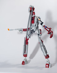 F-28 (Gamma-Raay) Tags: lego robot bionicle droid