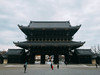 Hongan-ji 本願寺 - Kyoto (garygaldamez) Tags: japan japón travel travellers wanderlust iphone 5s photography streetphotography 日本 旅行 歩く kyoto temple